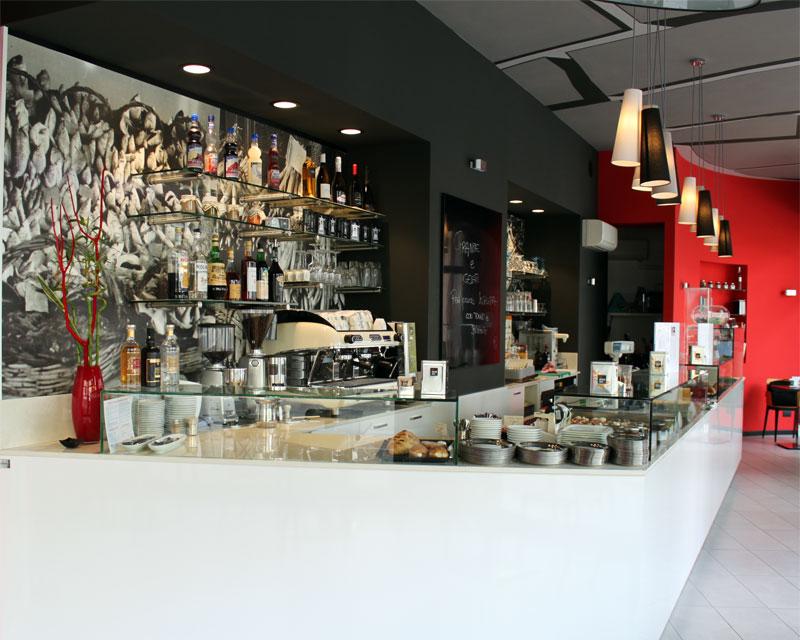 Sapori DiVersi: bar caffetteria ad Azzano X (Pn)